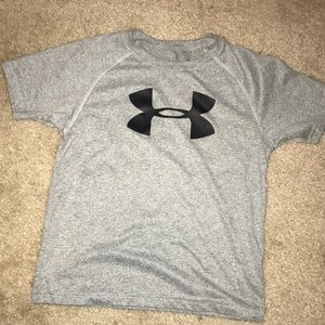 Other - Under Armor t-shirt.